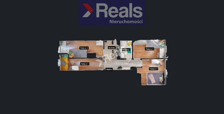 Mieszkanie czteropokojowe  na sprzedaż Warszawa, Ochota, Rakowiec, Stefana Baleya  47m2 Foto 9