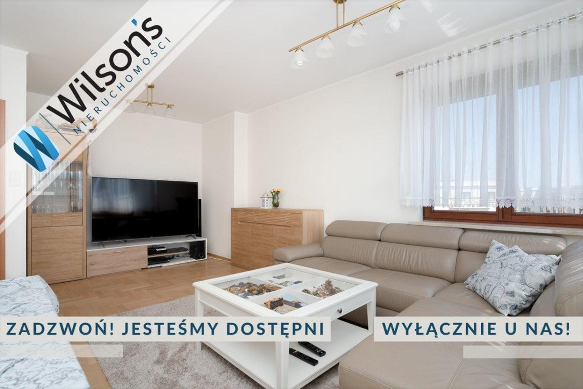 Mieszkanie trzypokojowe na sprzedaż Gdańsk, Przymorze, Jelitkowski Dwór  73m2 Foto 1