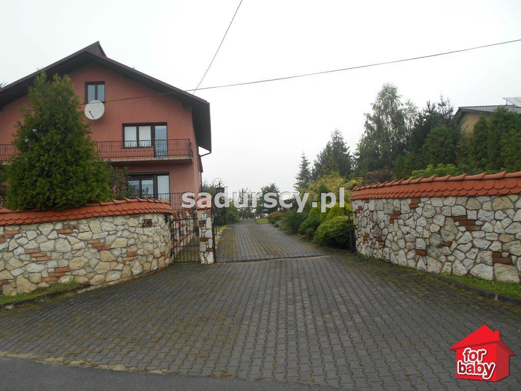 Dom na sprzedaż Wola Radziszowska  366m2 Foto 1