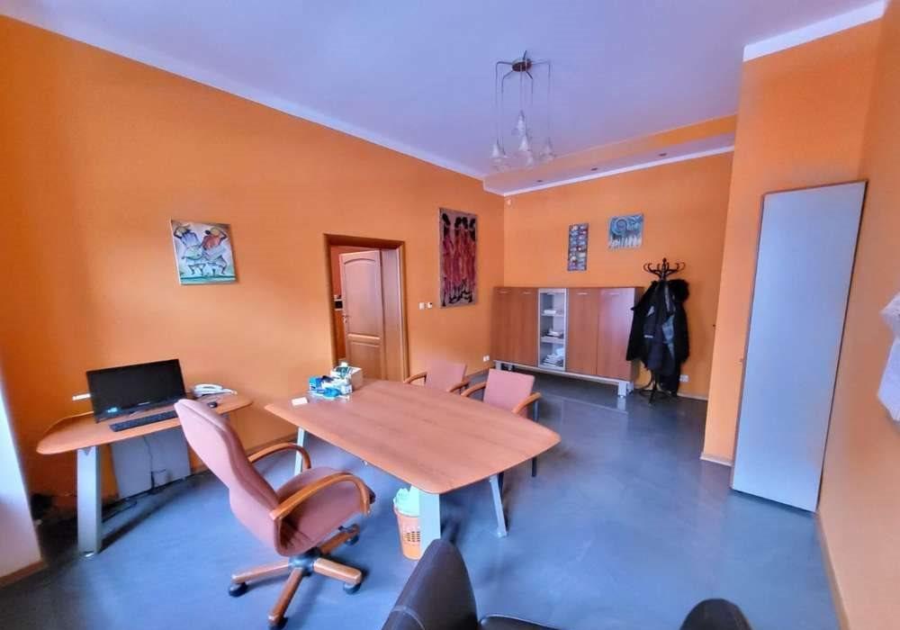 Lokal użytkowy na sprzedaż Katowice  115m2 Foto 4