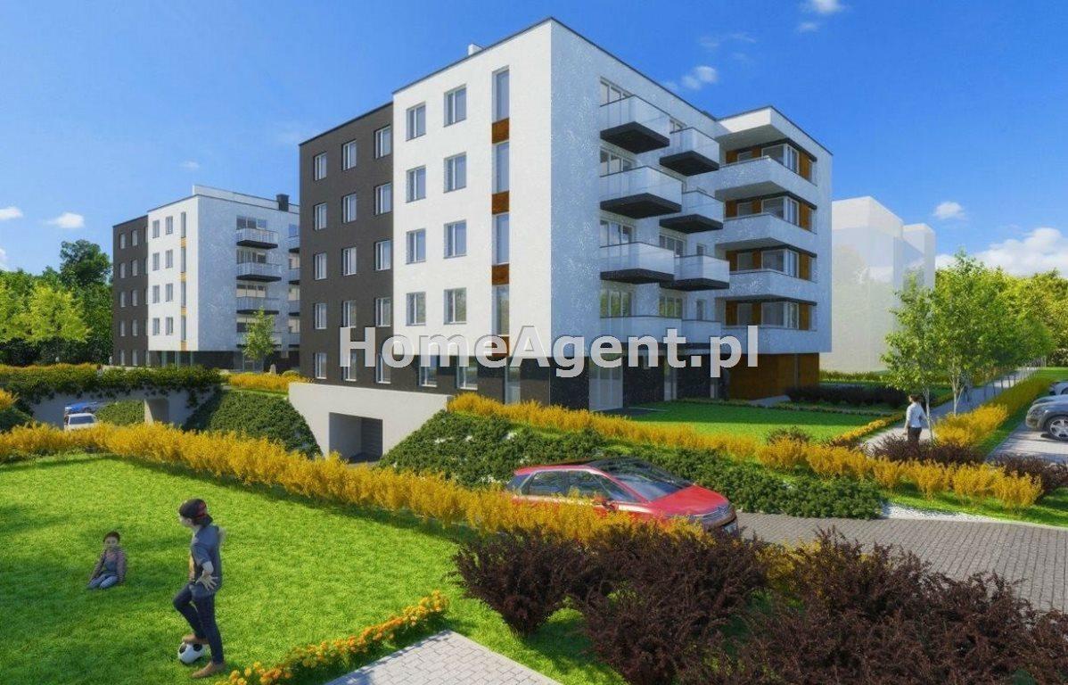 Mieszkanie dwupokojowe na sprzedaż Katowice, Kostuchna, Bażantowo, Zabłockiego  35m2 Foto 6