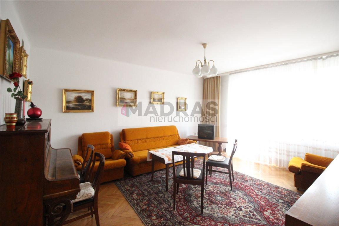 Mieszkanie trzypokojowe na sprzedaż Warszawa, Mokotów, Dolny Mokotów, Sielecka  76m2 Foto 2