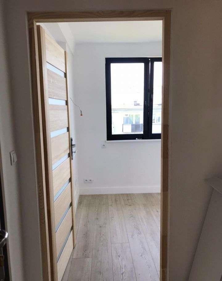 Mieszkanie trzypokojowe na sprzedaż Koszalin, na szkarpie, ul. Emilii Gierczak  45m2 Foto 6