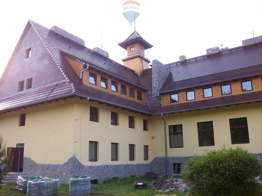 Lokal użytkowy na sprzedaż Bielawa Dolna  10000m2 Foto 1