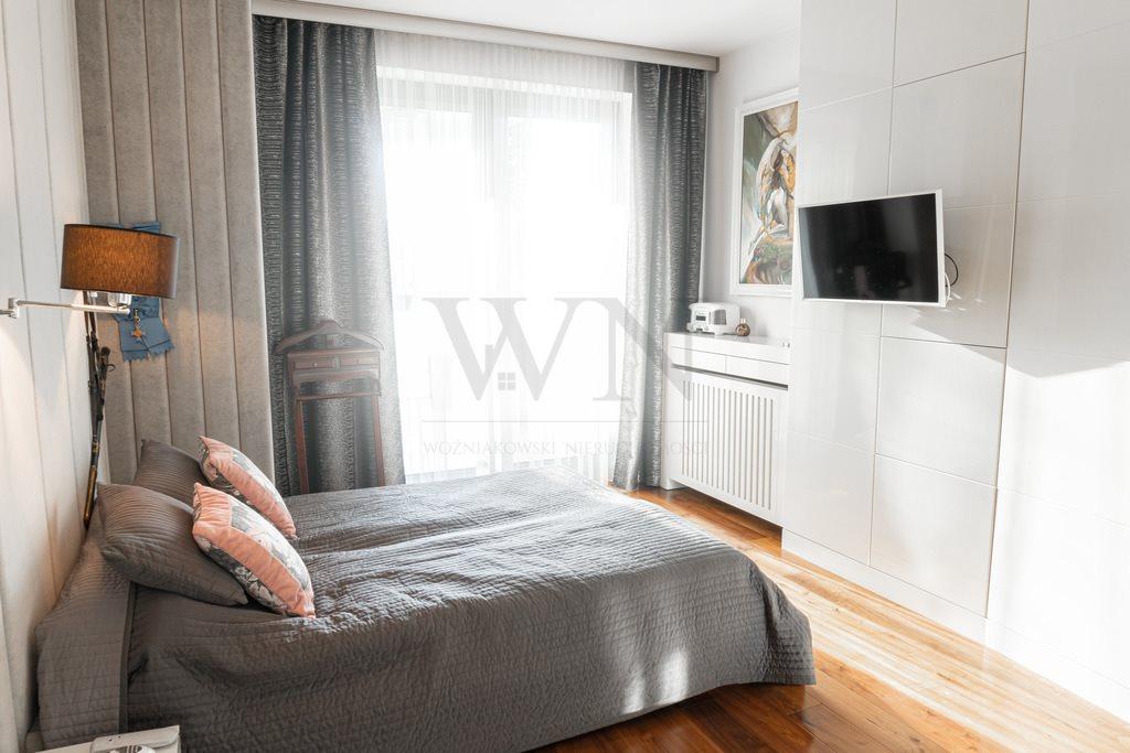 Mieszkanie czteropokojowe  na sprzedaż Warszawa, Śródmieście, Powiśle, Fabryczna  180m2 Foto 9