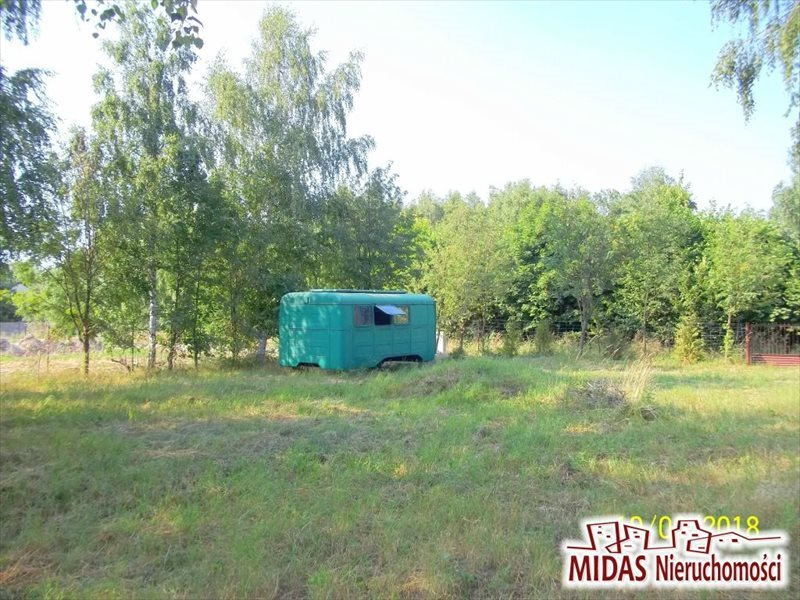 Działka rekreacyjna na sprzedaż Lubień Kujawski  658m2 Foto 5