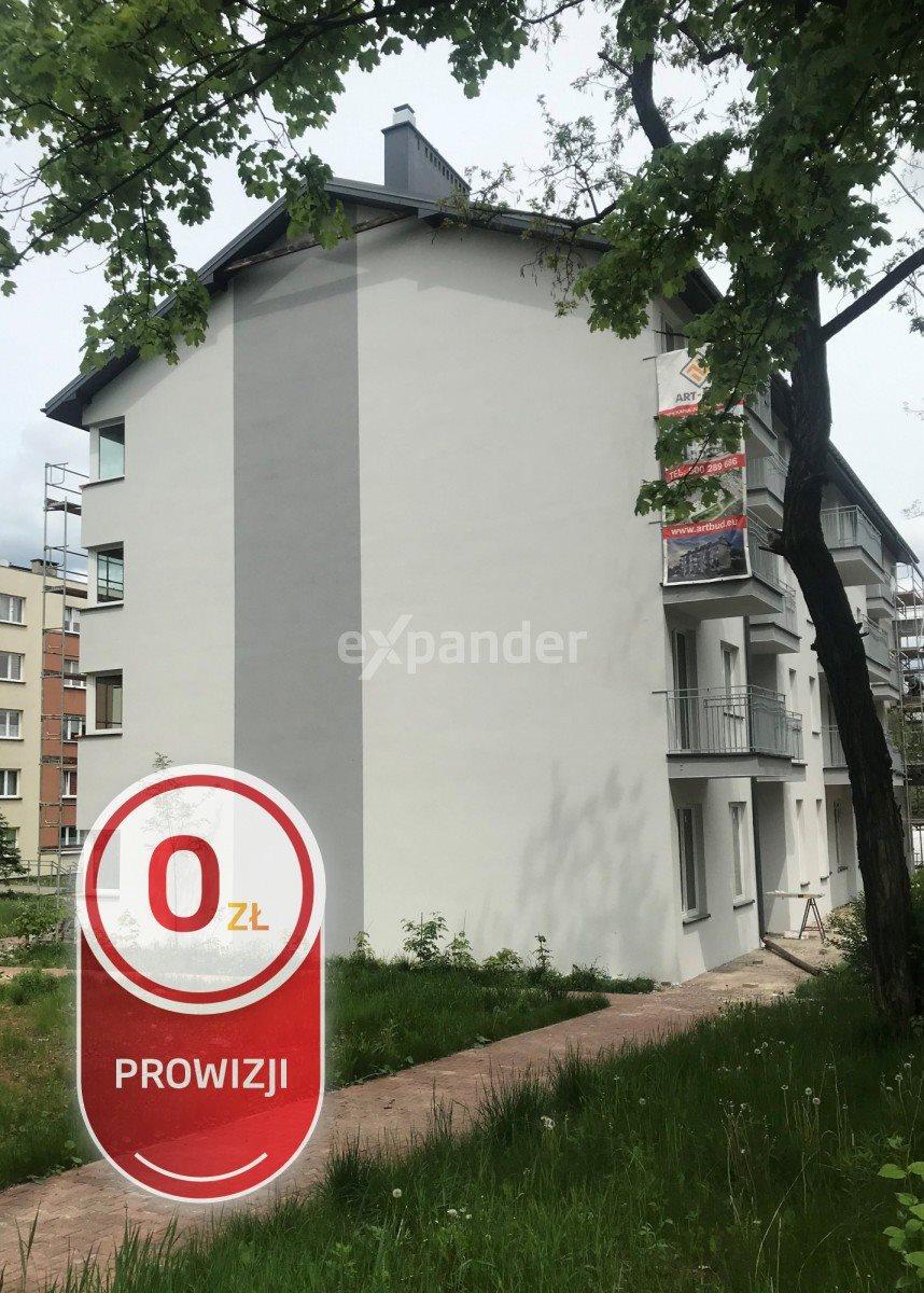 Mieszkanie dwupokojowe na sprzedaż Jaworzno, Ludwika Solskiego  43m2 Foto 7