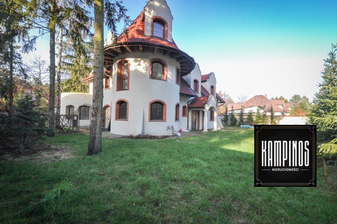 Dom na sprzedaż Hornówek, Izabelin, oferta 2924  420m2 Foto 3