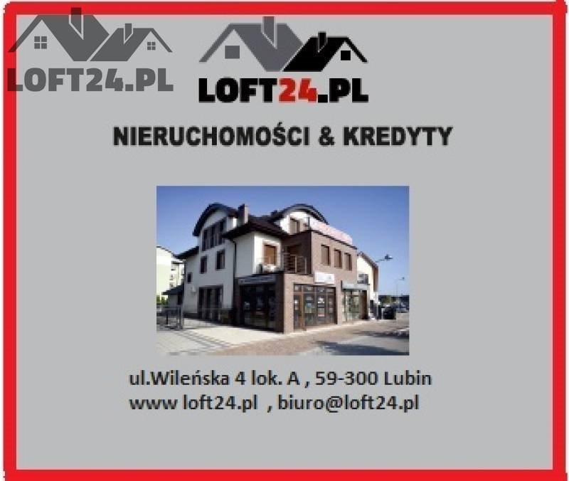 Mieszkanie trzypokojowe na sprzedaż Lubin, os. Polne, Kochanowskiego  77m2 Foto 9