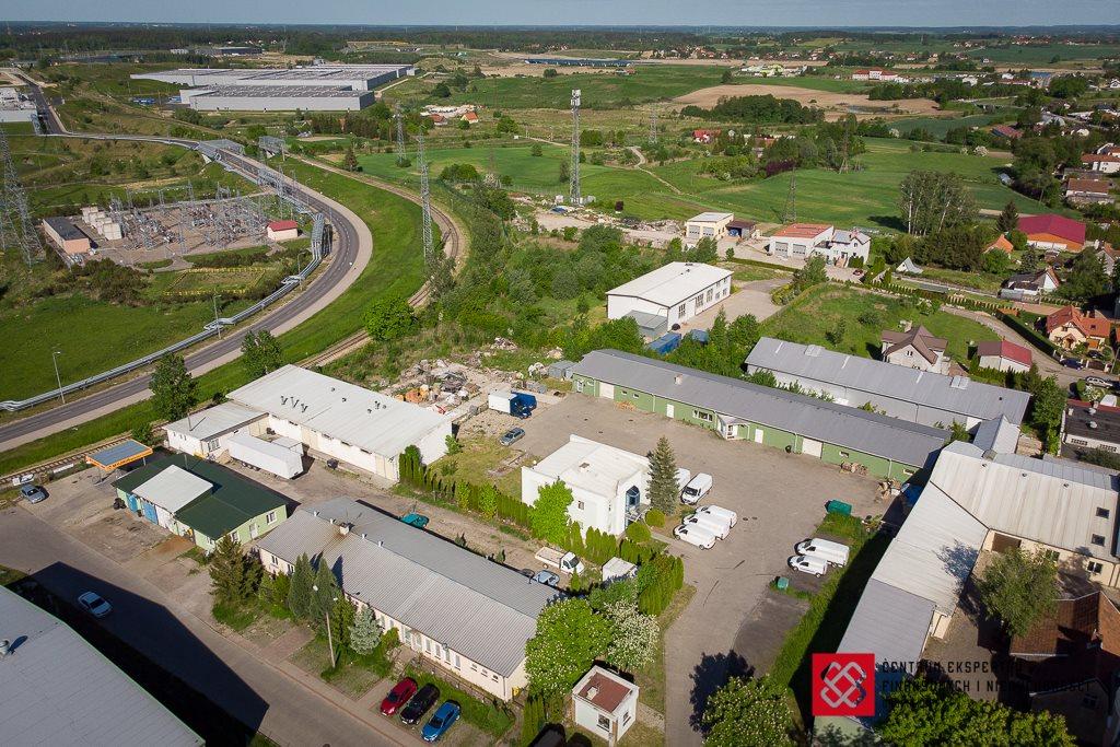 Lokal użytkowy na sprzedaż Olsztyn, al. Aleja Marszałka Józefa Piłsudskiego  336m2 Foto 7