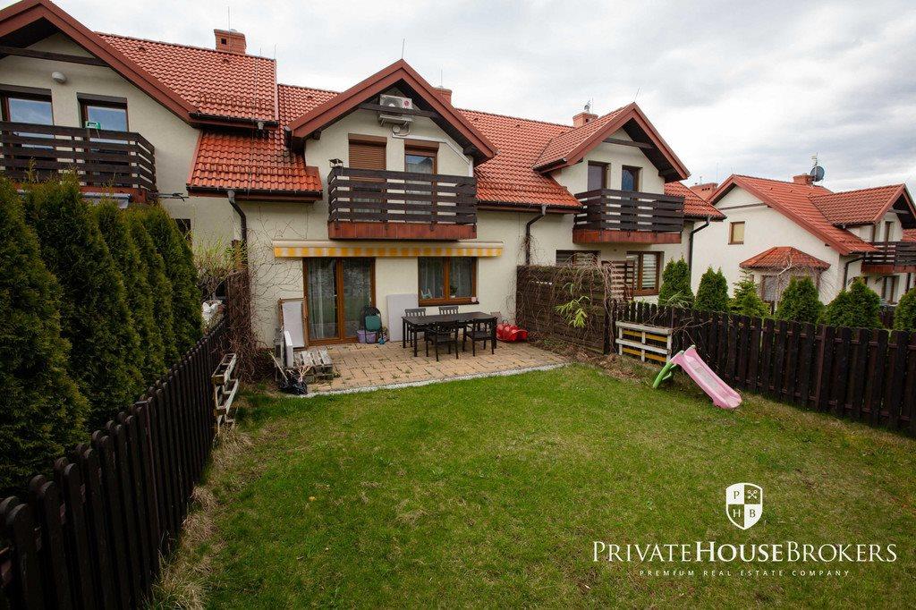 Dom na wynajem Wieliczka, Leśna  133m2 Foto 2