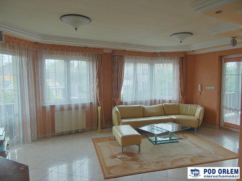 Mieszkanie na wynajem Bielsko-Biała, Komorowice Śląskie  300m2 Foto 1