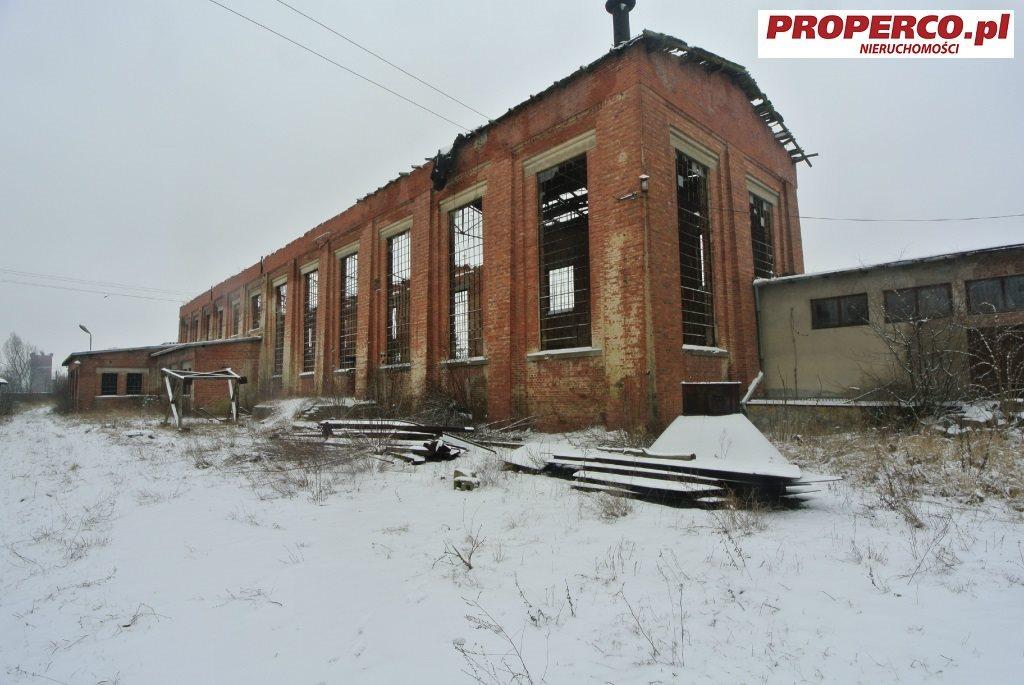 Lokal użytkowy na sprzedaż Jędrzejów  17939m2 Foto 4