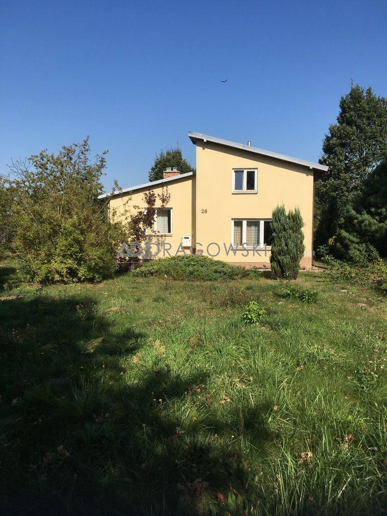 Dom na sprzedaż Stasi Las  115m2 Foto 1