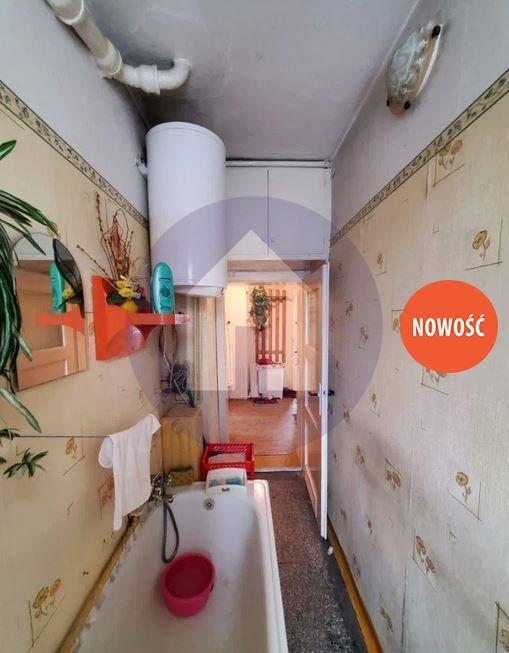 Mieszkanie dwupokojowe na sprzedaż Dzierżoniów  53m2 Foto 5