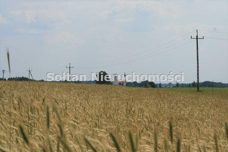 Działka inna na sprzedaż Bakałarzewo  3055m2 Foto 2