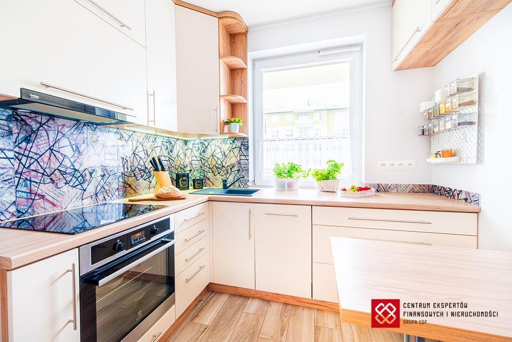 Mieszkanie dwupokojowe na sprzedaż Olsztyn, Bartąska  45m2 Foto 5