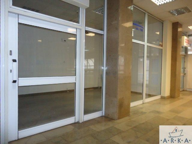 Lokal użytkowy na sprzedaż Szczecin, Centrum  39m2 Foto 1
