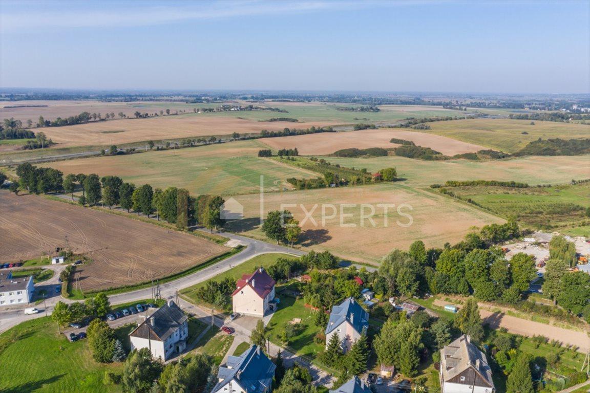Działka przemysłowo-handlowa na sprzedaż Pasłęk, Dworcowa  113200m2 Foto 9