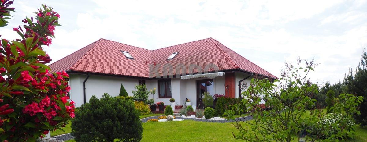 Dom na sprzedaż Suchy Dwór  340m2 Foto 1