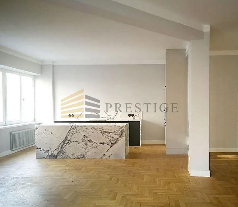 Mieszkanie czteropokojowe  na wynajem Warszawa, Śródmieście, Koszykowa  129m2 Foto 4