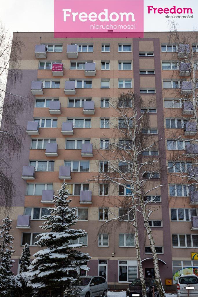 Mieszkanie dwupokojowe na sprzedaż Częstochowa, Nałkowskiej  39m2 Foto 7