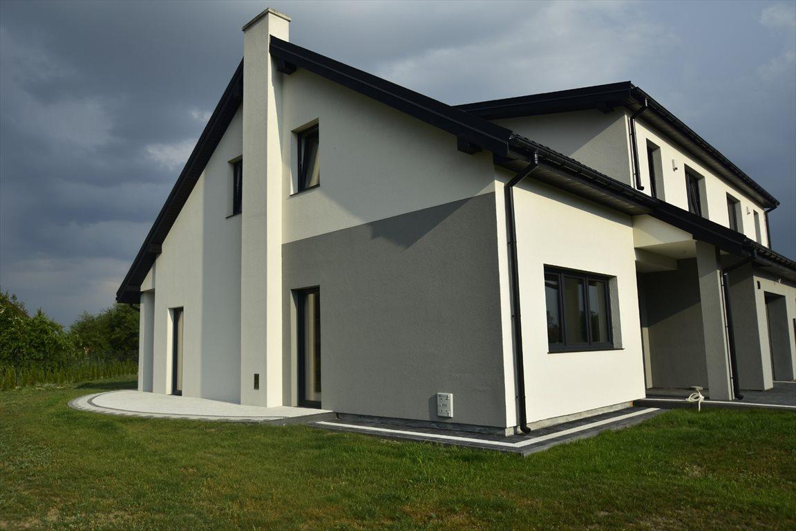 Dom na sprzedaż Rzgów  200m2 Foto 1