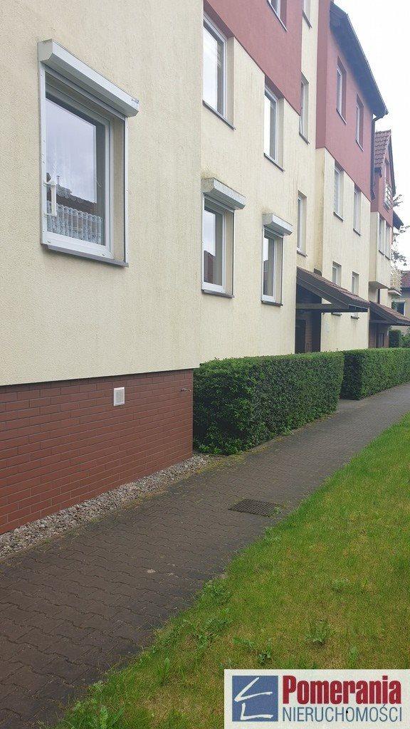 Mieszkanie trzypokojowe na sprzedaż Szczecin, Pogodno, Somosierry  54m2 Foto 12