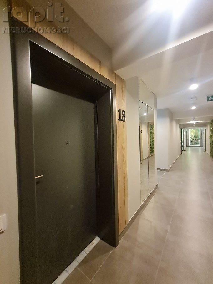 Mieszkanie trzypokojowe na sprzedaż Mszana Dolna  72m2 Foto 4