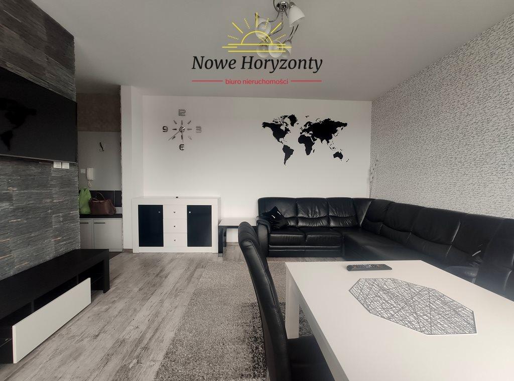 Mieszkanie dwupokojowe na wynajem Białystok, Białostoczek, Kombatantów  46m2 Foto 1