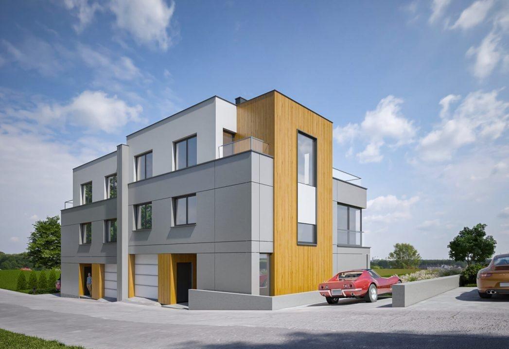 Mieszkanie czteropokojowe  na sprzedaż Zielonki  112m2 Foto 3
