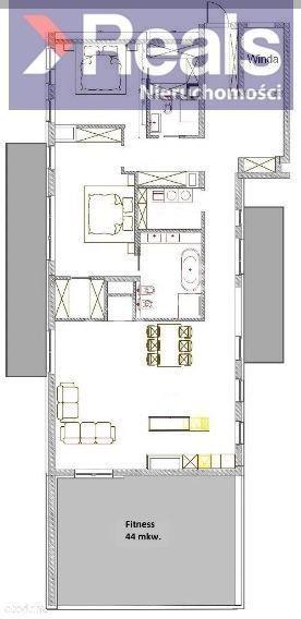 Mieszkanie trzypokojowe na sprzedaż Warszawa, Bielany, Słodowiec, Marymoncka  132m2 Foto 4