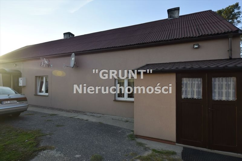 Dom na sprzedaż Gostomia  200m2 Foto 1