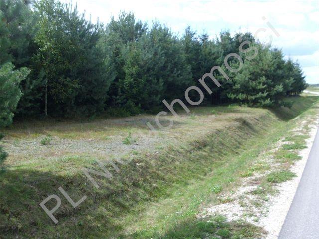 Działka rolna na sprzedaż Mszczonów  4015m2 Foto 7