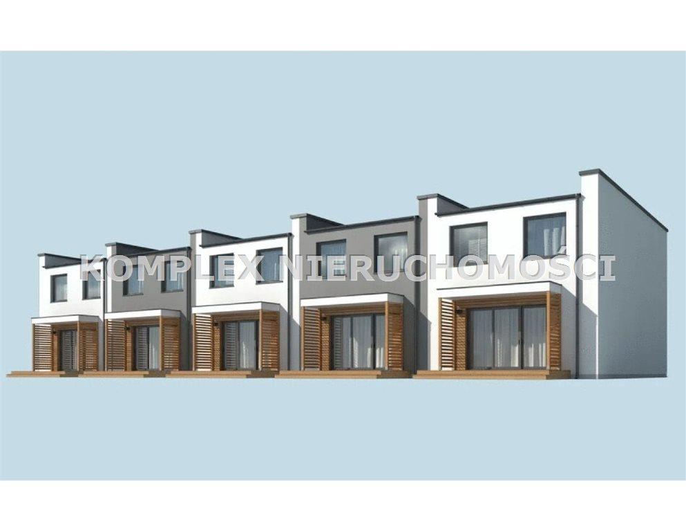 Dom na sprzedaż Żory, Rowień  110m2 Foto 3