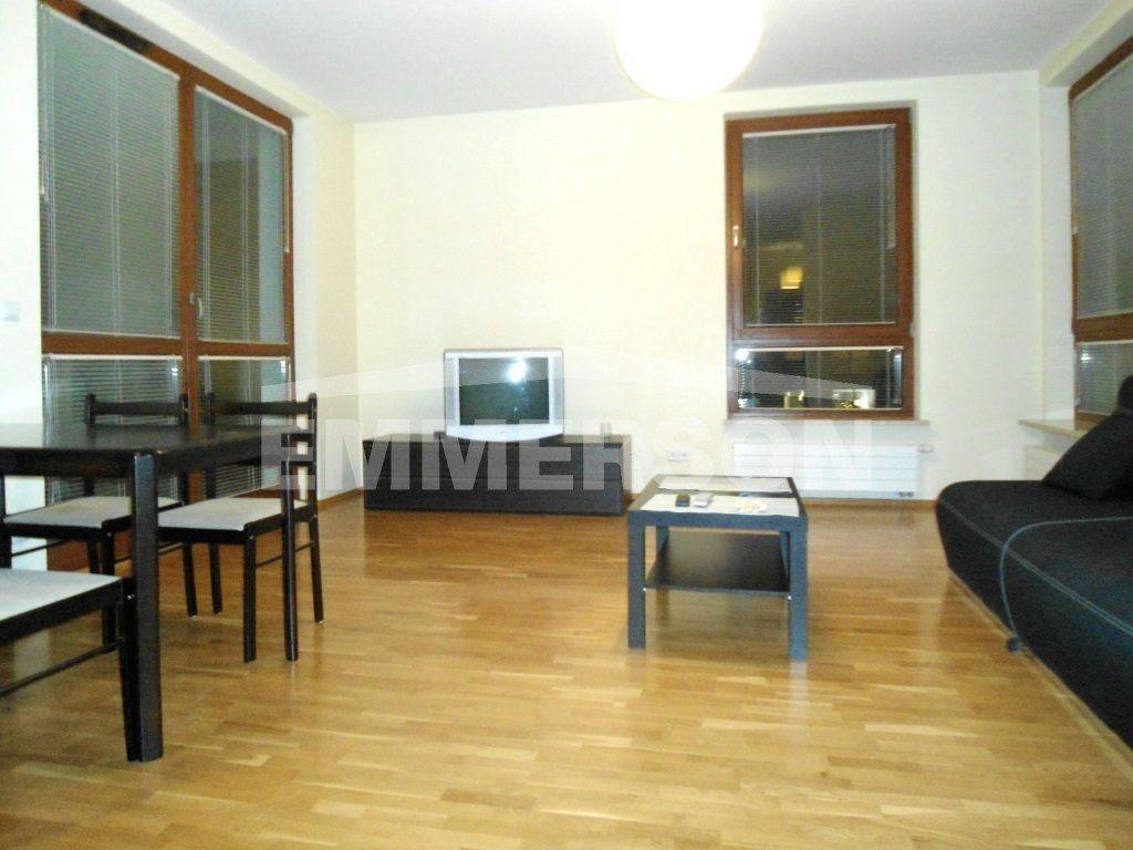 Mieszkanie dwupokojowe na wynajem Warszawa, Mokotów, Obrzeżna  60m2 Foto 2