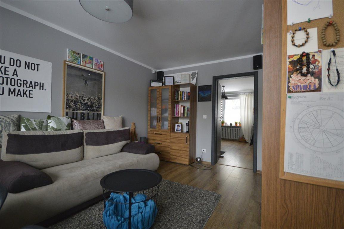 Mieszkanie dwupokojowe na sprzedaż Lublin, Czuby, Gościnna  50m2 Foto 1