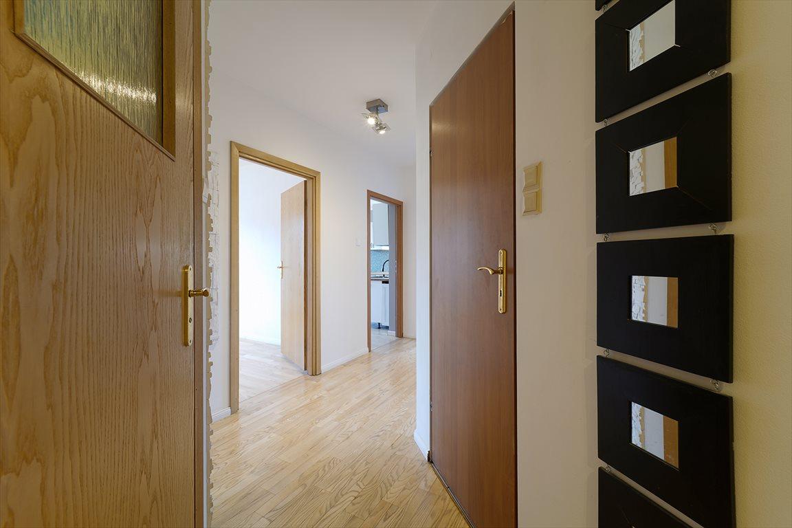 Mieszkanie trzypokojowe na sprzedaż Warszawa, Białołęka, Płudy, Podgórna 18  58m2 Foto 10