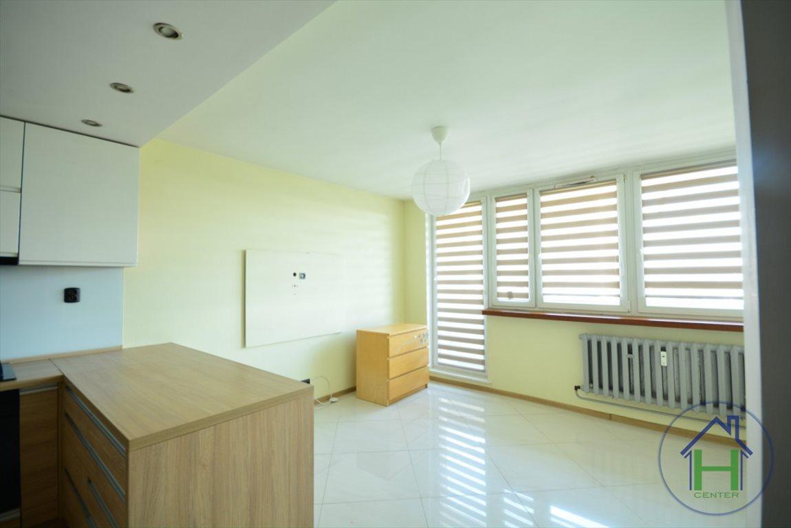 Mieszkanie dwupokojowe na sprzedaż Katowice, Osiedle Tysiąclecia, Piastów  39m2 Foto 3