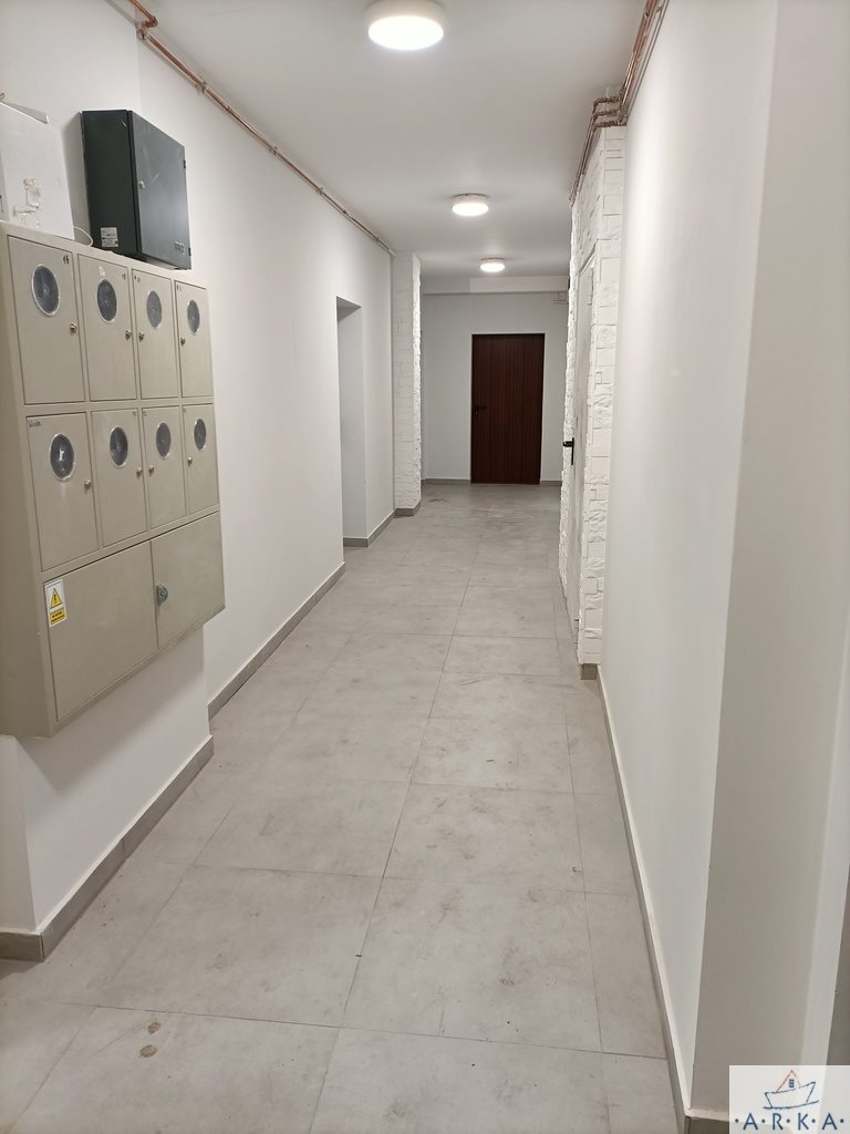 Mieszkanie trzypokojowe na sprzedaż Szczecin, Centrum, al. Papieża Jana Pawła II  69m2 Foto 7