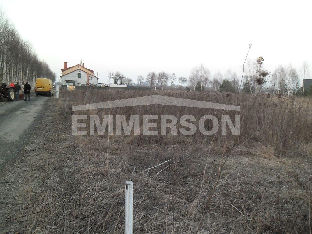 Działka budowlana na sprzedaż Łomianki  1200m2 Foto 5