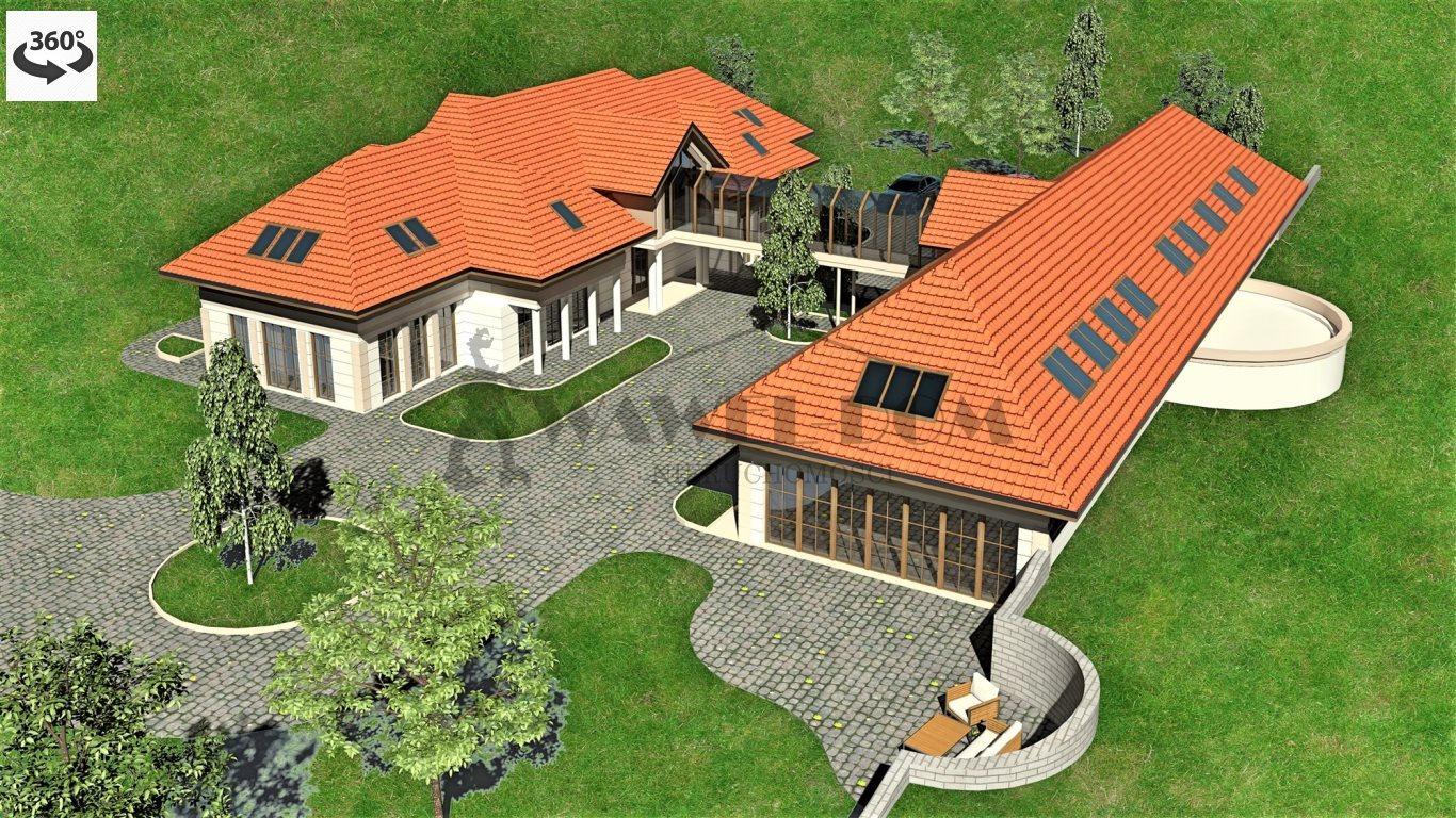 Dom na sprzedaż Michałowice  20000m2 Foto 1