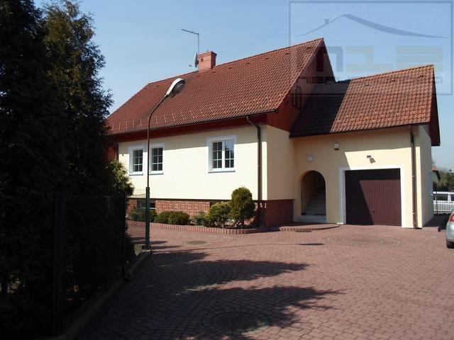Dom na sprzedaż Kraków, Krowodrza  230m2 Foto 1