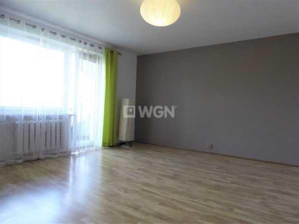 Mieszkanie dwupokojowe na sprzedaż Częstochowa, Parkitka, Okulickiego  55m2 Foto 2