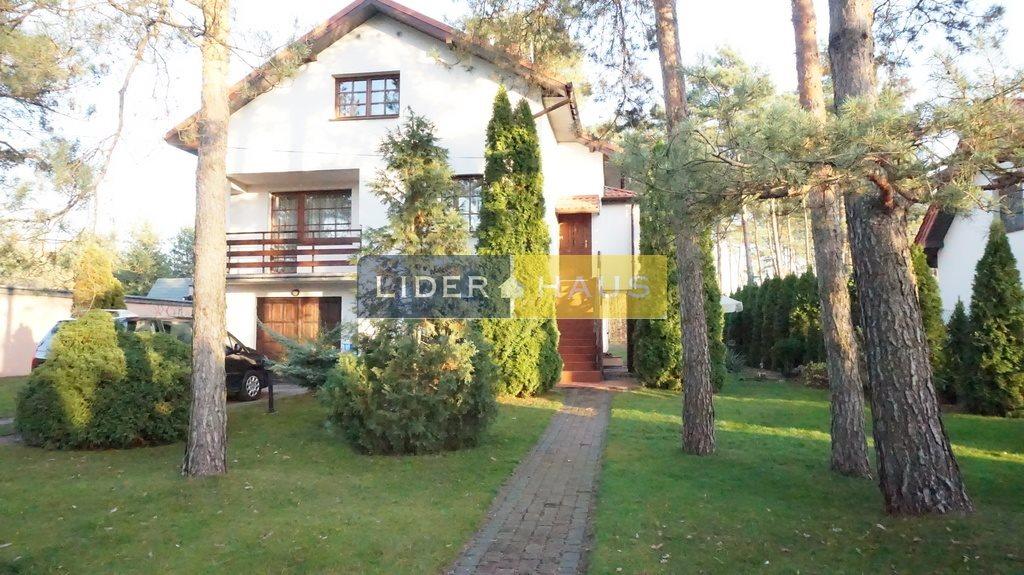 Dom na sprzedaż Stanisławów  220m2 Foto 1