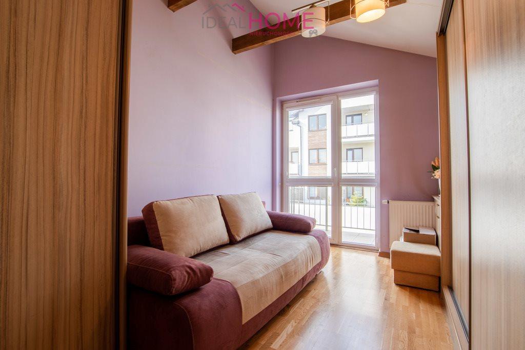 Mieszkanie trzypokojowe na sprzedaż Rzeszów, Strażacka  55m2 Foto 3