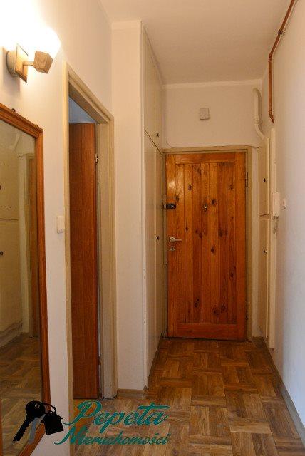 Mieszkanie dwupokojowe na sprzedaż Poznań, Grunwald  50m2 Foto 13