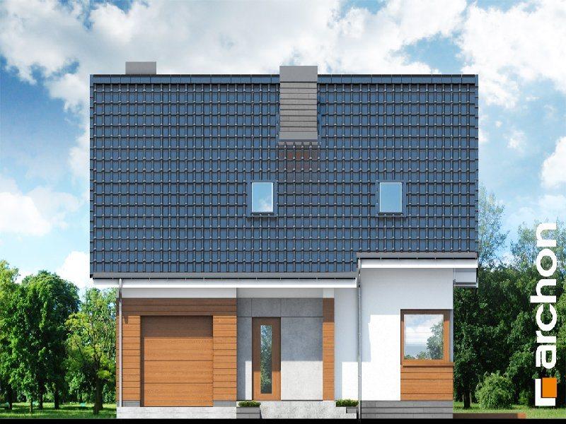 Dom na sprzedaż Olsztyn, ZRĘBICE I, brak  136m2 Foto 2