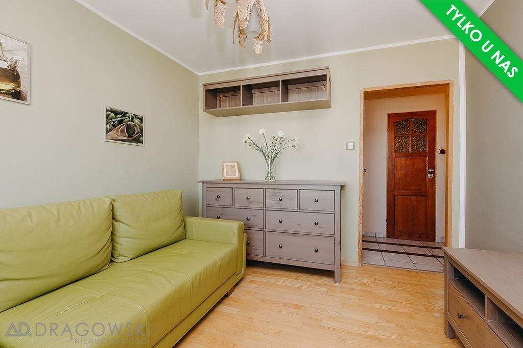 Mieszkanie trzypokojowe na sprzedaż Warszawa, Praga-Południe, Gocławek, Grzegorza Przemyka  58m2 Foto 5