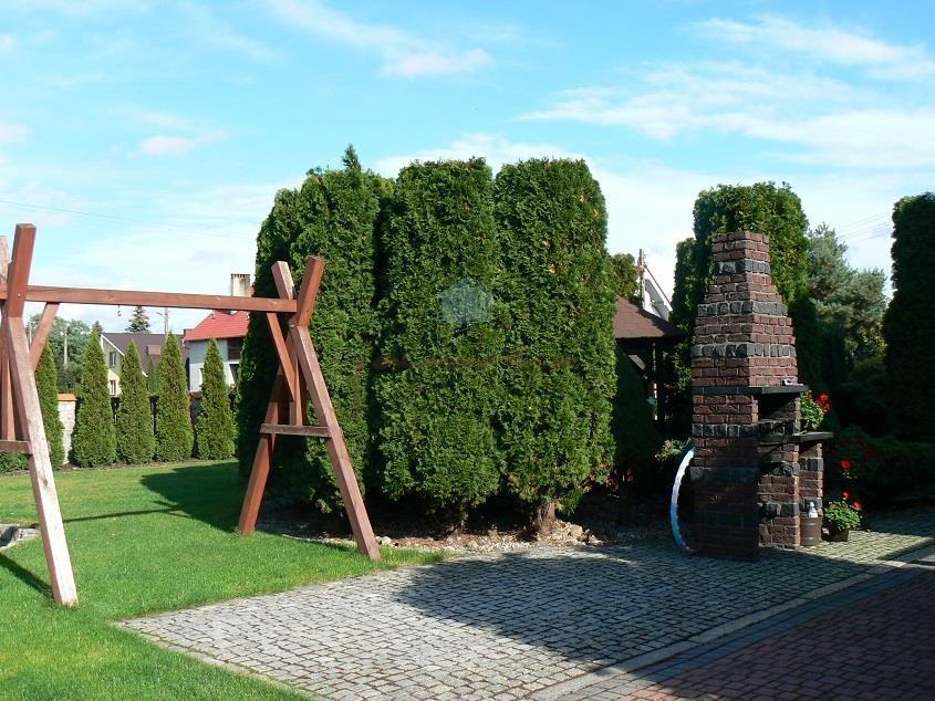 Dom na sprzedaż Niechanowo, Cielimowo, Jesionowa  261m2 Foto 1